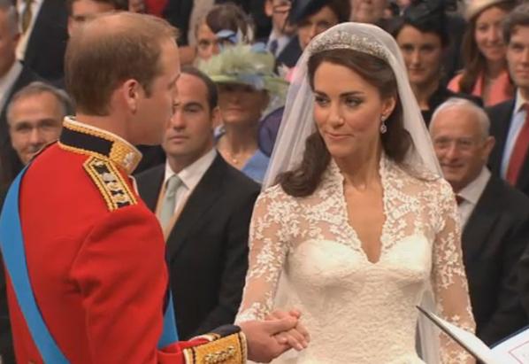 Casamento do princípe